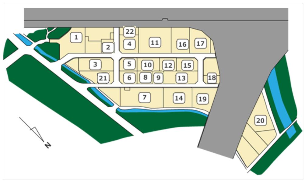 会議室 加古川卸団地 兵庫県 組合 加古川商業団地 卸業者 共同購入 組合概要 団地案内図